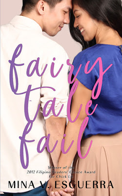 fairy tale fail mina v. esguerra #romanceclass contemporary romance