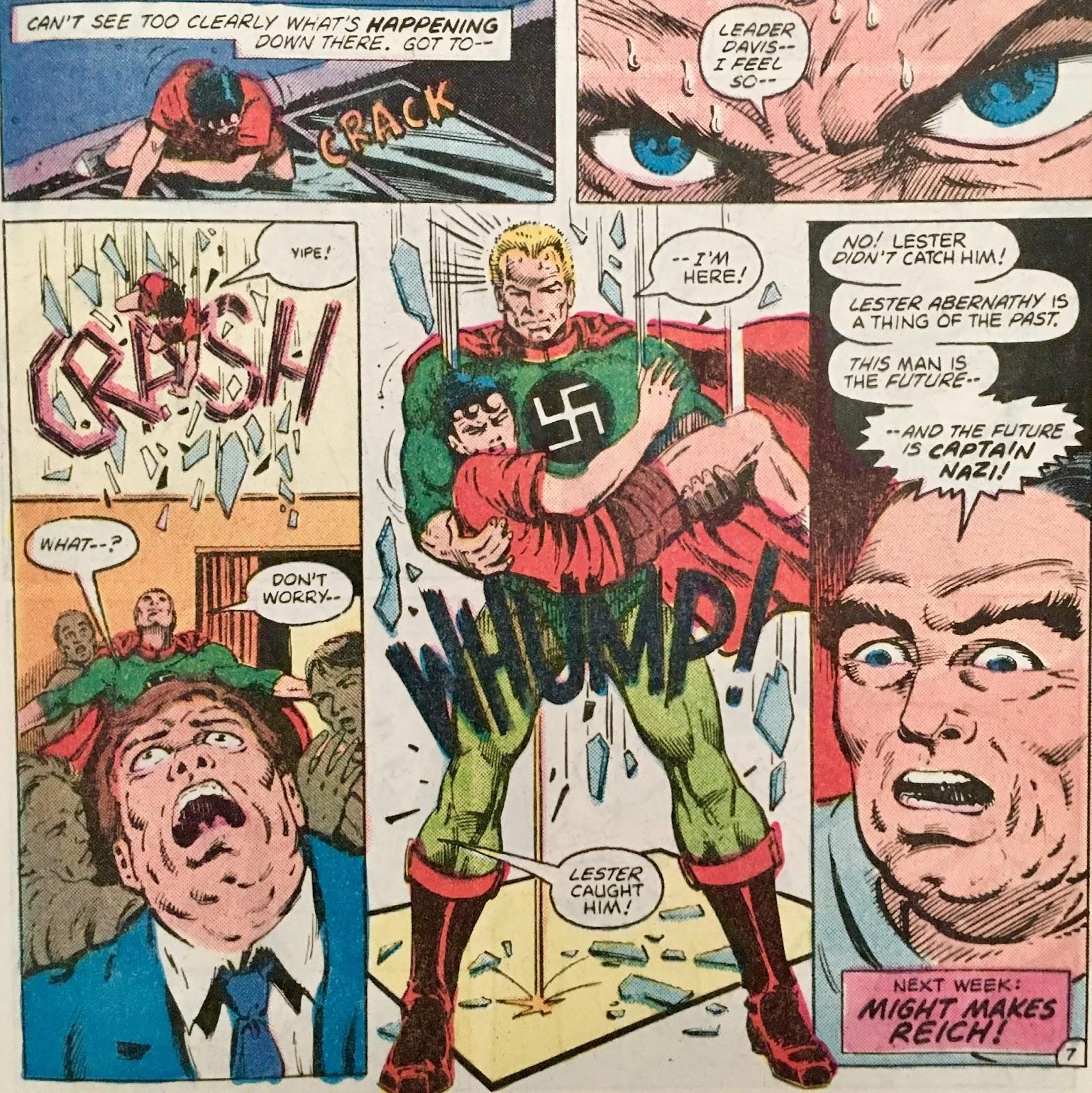 Chris is on Infinite Earths: ACW #624 - Shazam!