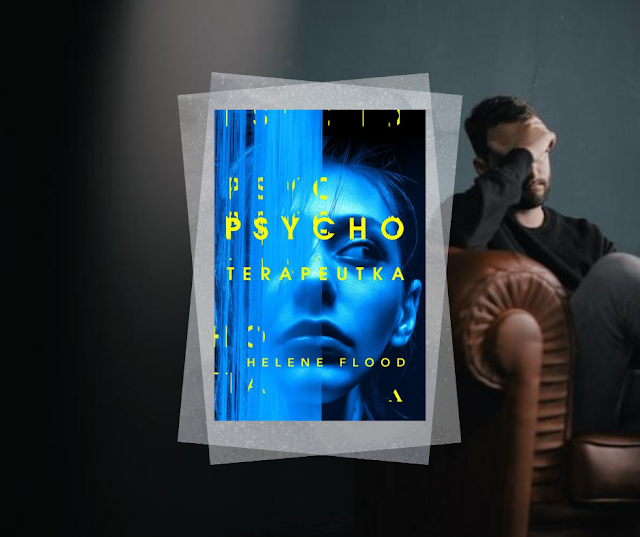 #484. Psychoterapeutka   Helene Flood