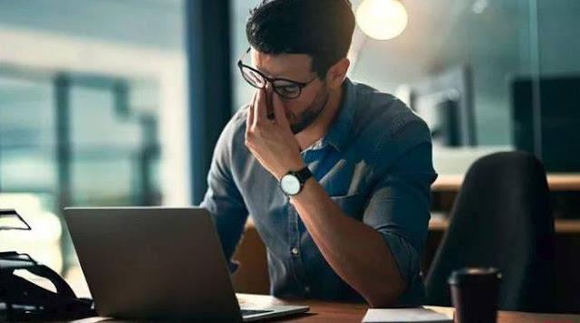 7 Tips Menjaga Kesehatan Mata Di Depan Komputer