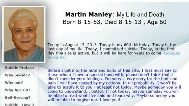 Martin Manley