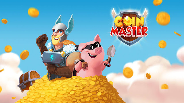 Coin Master 70 Spin Link