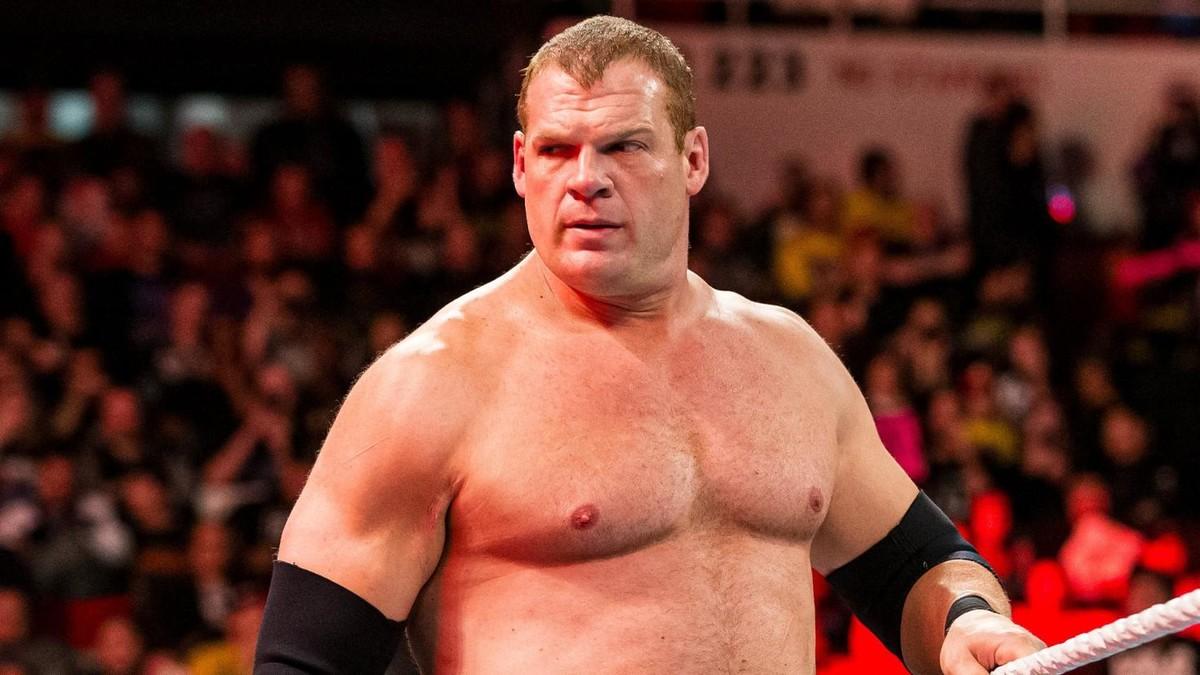 Kane fala sobre um possível retorno a WWE