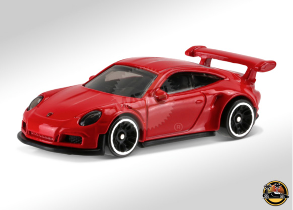 hw 2016 porsche 911 gt3 rs hot wheels club za. Black Bedroom Furniture Sets. Home Design Ideas
