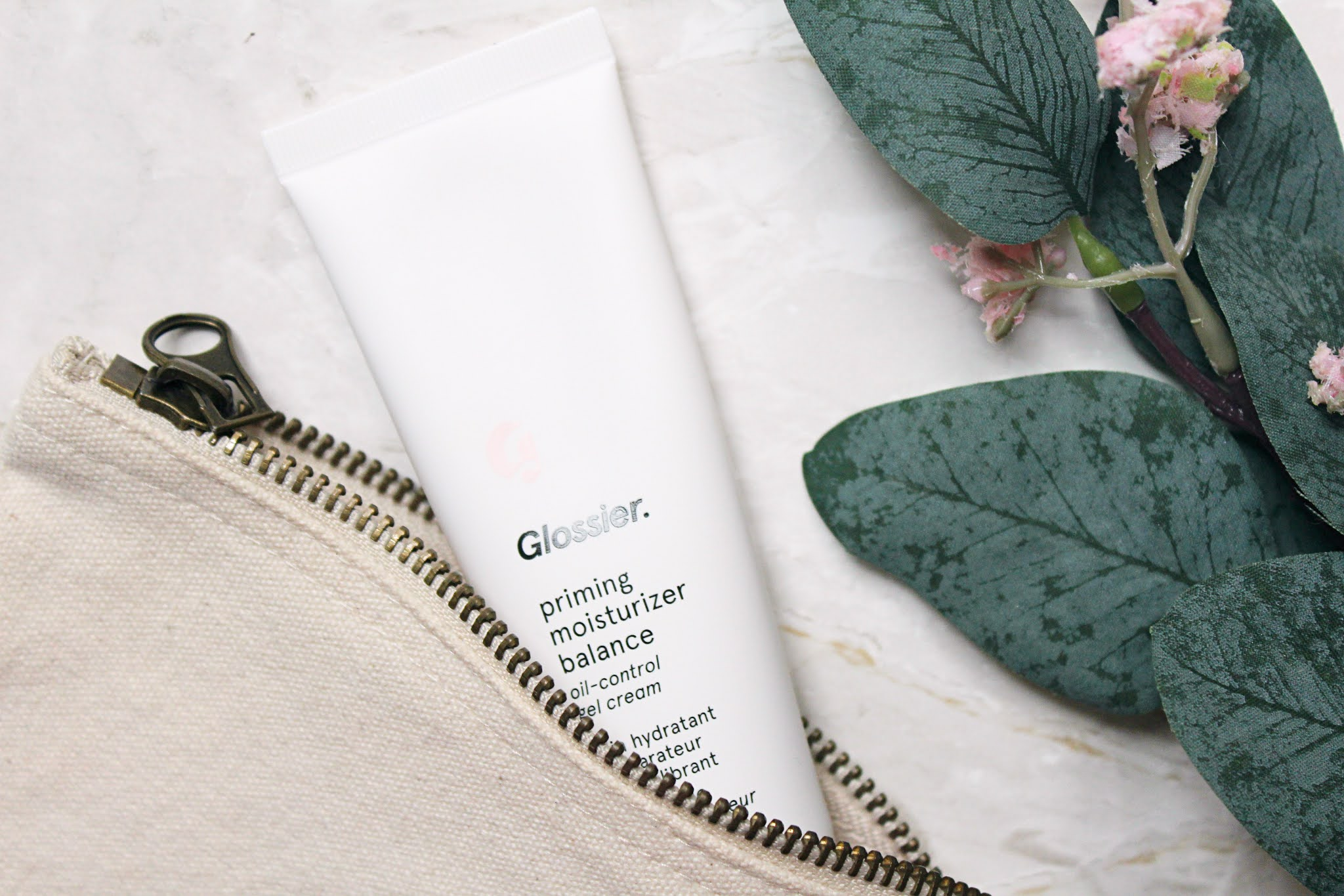 Glossier Priming Moisturizer Balance Review (+ Discount Code)