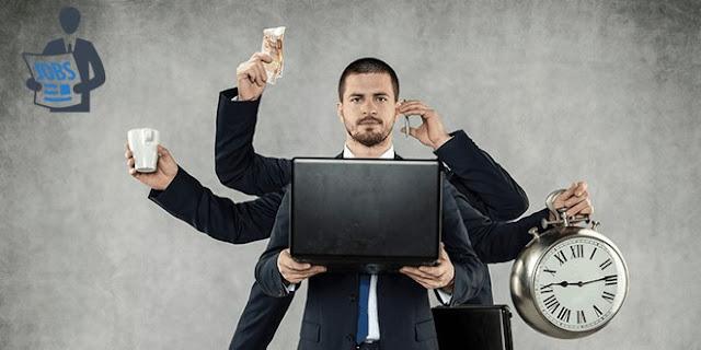 كيف تكون مندوب مبيعات ناجح