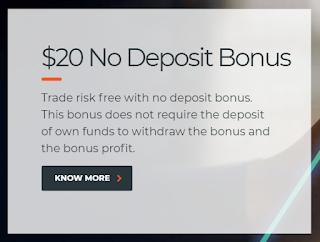 SinoSoft FX $20 Forex No Deposit Bonus
