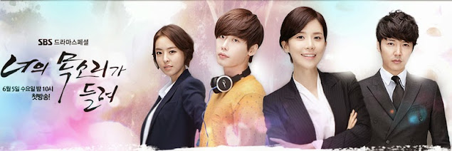Sinopsis I Can Hear Your Voice Korean Drama