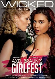 Axel Brauns Girlfest