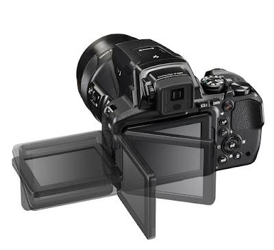 digital camera best buy Nikon Coolpix P900 review