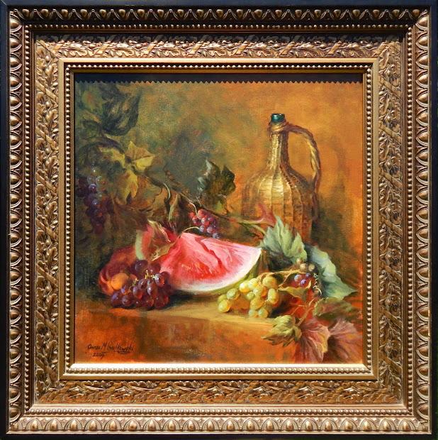 James Sulkowski Paintings