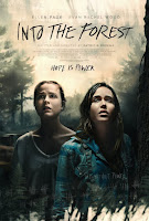 Into the Forest 2015 English 720p BRRip Full Movie Download