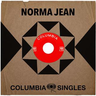 Norma Jean - Columbia Singles 2019