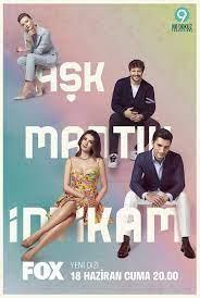 Ask Mantik Intikam Full Episode 8 with English Subtitles   Release Date