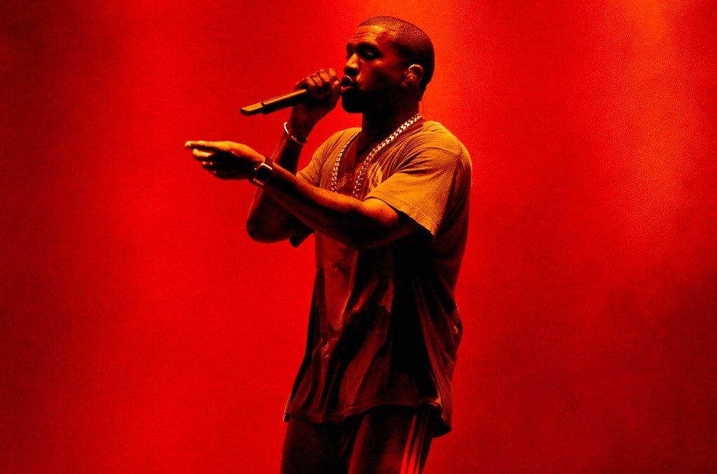 Kanye West - Wash Us in the Blood Mp3 Download