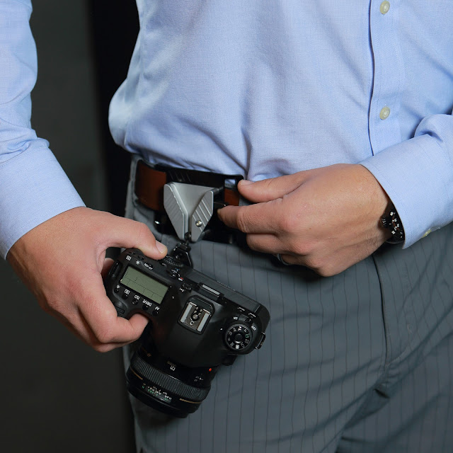 http://www.promediagear.com/SH1-ProMediaGear-SH1-PBX3-Belt-Holster-with-Sphere-and-Universal-Plate-for-DSLR-and-Mirrorless-Cameras_p_241.html