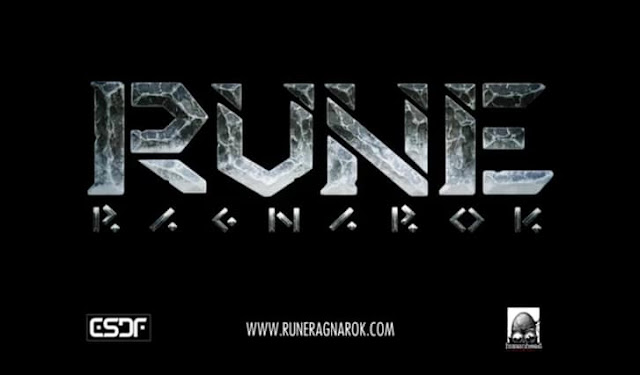 Rune: Ragnarok announced by Human Head Studios