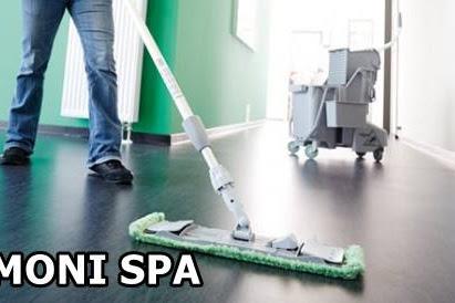 Lowongan Kerja Pekanbaru : Cleaning Service Agustus 2017
