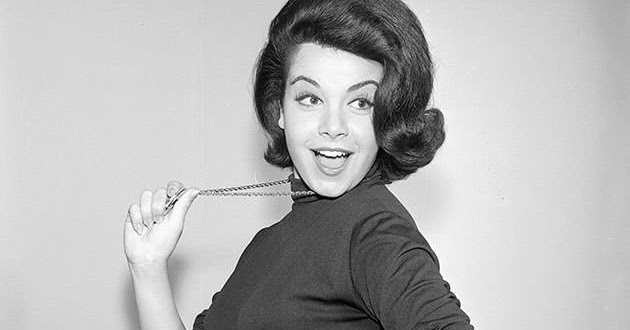 Hot Bio Celebrity Pictures: Annette Funicello pictures