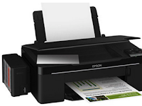 Epson L200 Printer Resetter Free Download