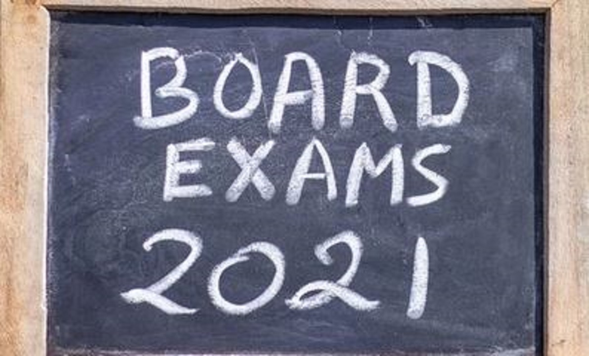 The 12th board examination will be announced only after the Supreme Court stand