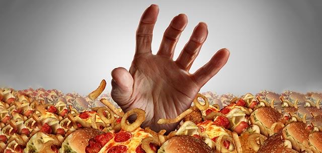 Η κακή διατροφή σκοτώνει περισσότερο από τα τσιγάρα;!
