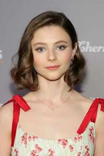 New Zealand TV Actress