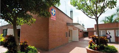 Centro de Salud Potrero Grande