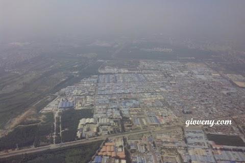 Menengok Masa Lampau Melalui Wisata Sejarah Cina