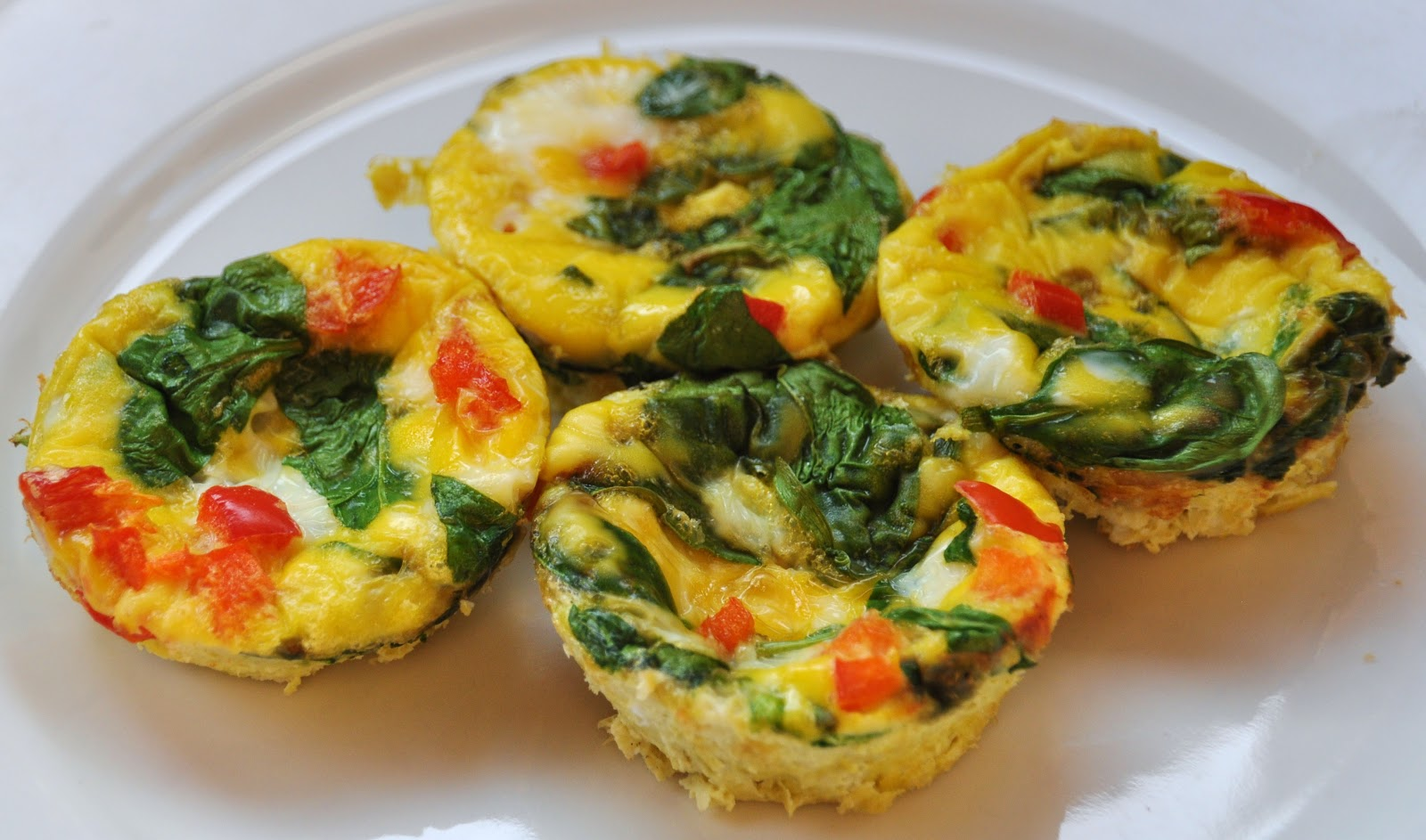 A La Graham Egg Patty Breakfast Sandwich Clean Eating