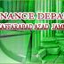 Finance Department Azad Jammu Kashmir AJK