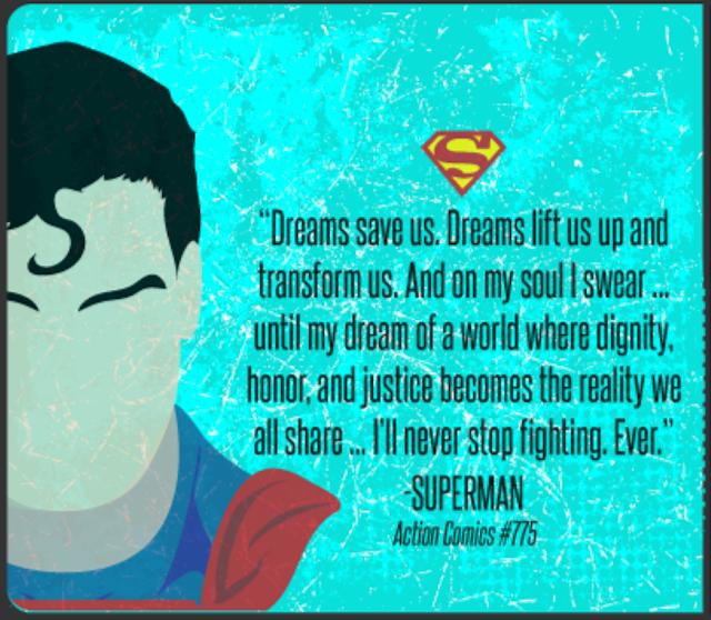 Frases Inspiradoras de Super Héroes.