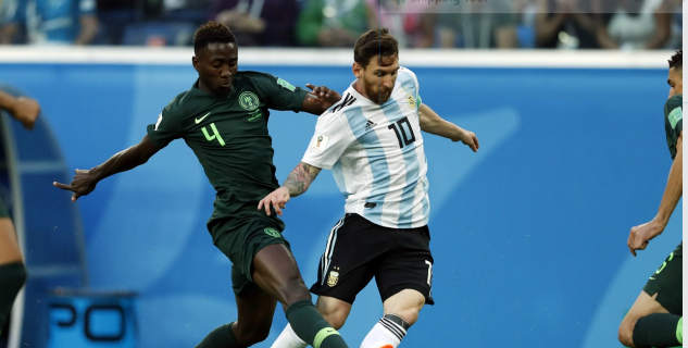 Argentina 2-1 Nigeria: What did we learn?