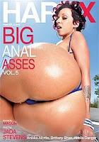 Big Anal Asses 5 xXx (2016)