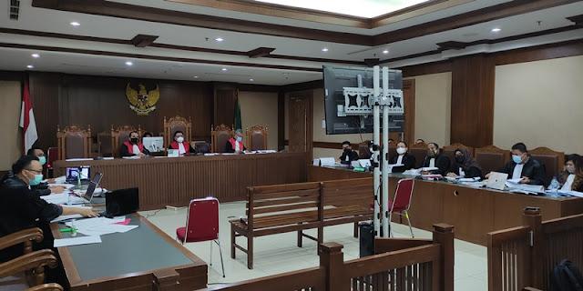 Anak Buah Ungkap Juliari Beri Rp 2 M Untuk Ketua DPC PDIP Kendal Ahmad Suyuti
