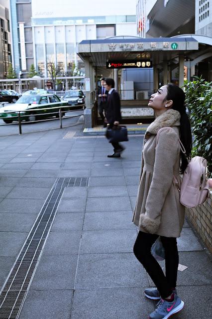 Cara Mudah dan Murah Menuju Kyoto ala Backpacker : Day 0 Persiapan dan Panduan Sebelum Keberangkatan