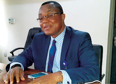 University of Uyo Vice Chancellor received at home