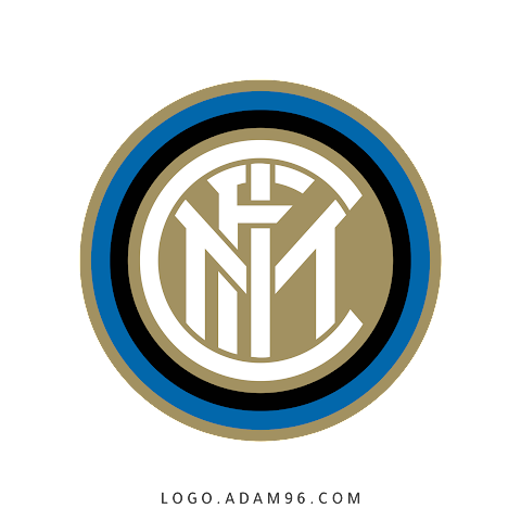 Inter Milan FC Logo Original PNG Download - Free Vector