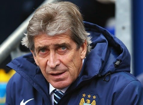Aguero still out for a month, says Pellegrini