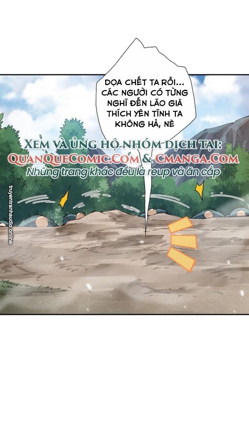 Giản Giới chap 94 - Trang 30