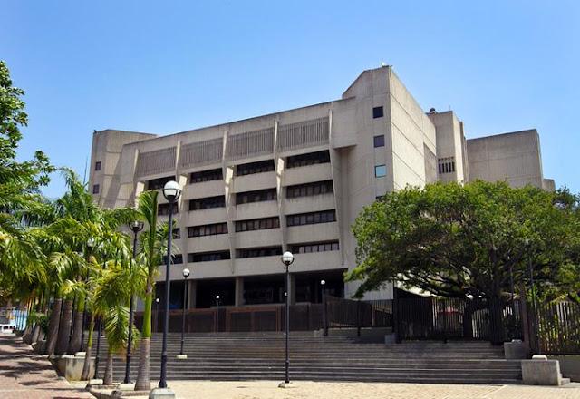 TSJ anuló junta directiva de la CVG nombrada por la AN de Guaidó