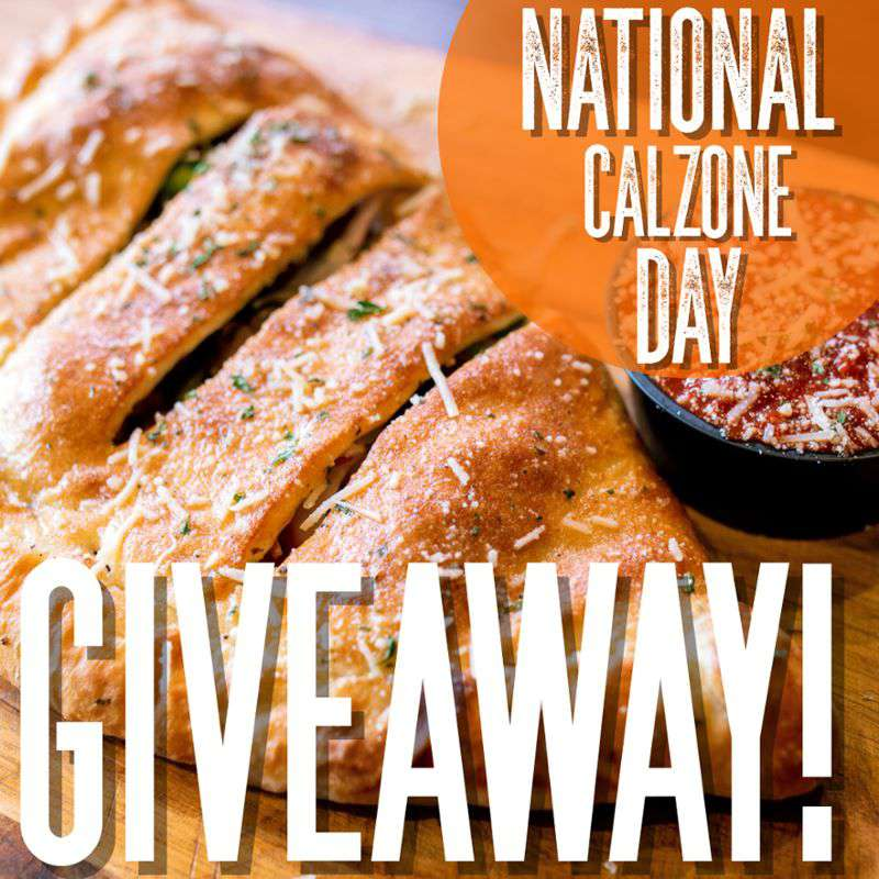National Calzone Day Wishes Sweet Images