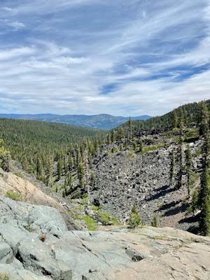 Fraser Falls Hike