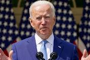 Biden: Tak Ada Pembenaran bagi Penjarahan dan Kekerasan di Minnesota