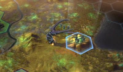 لعبة Civilization Beyond Earth للكمبيوتر