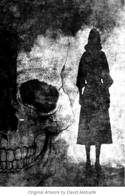 Borderland Beat: Santa Muerte: The Enigmatic Allure of the Beautiful