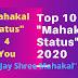 Top 10 Mahakal Status in 2020