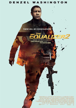 The Equalizer 2 2018 Full English Movie Download HDRip 720p