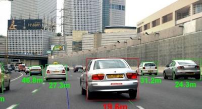 La compañía tecnológica israelí Mobileye presentará Global RoadBook, su tecnología de generación de datos de gestión de carreteras, en los nuevos modelos BMW que entrarán en el mercado en 2018.