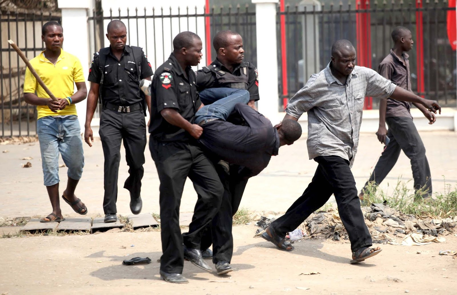 Man Arrested For Defrauding Job Seeker N1.3m All In The Of Praying For Them To Get A Job